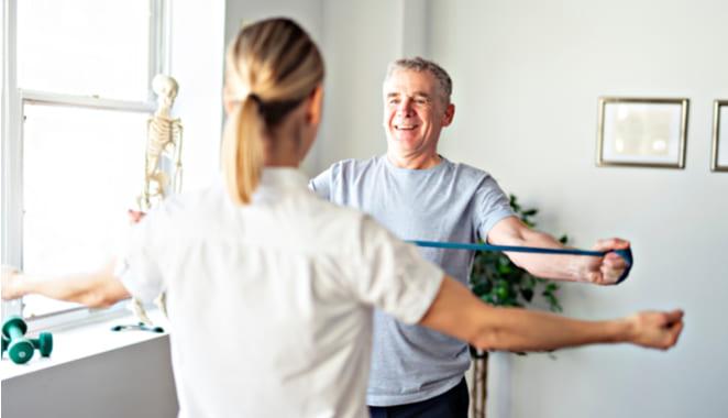 4 consejos para combatir la rigidez articular