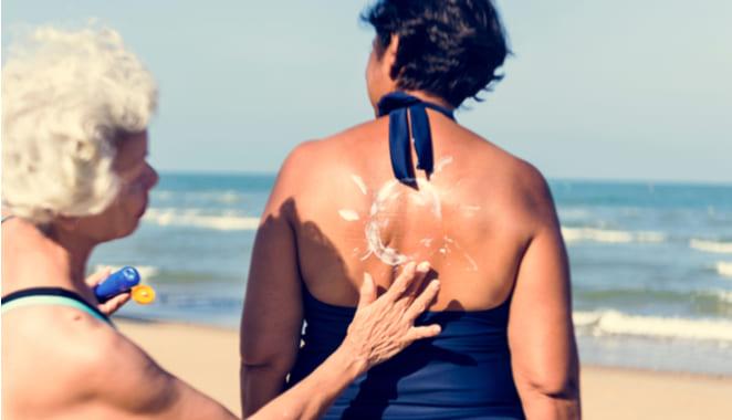 Cuidados que debes tener en verano si padeces de psoriasis