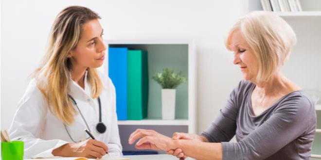 La electroestimulación ayudaría a reducir los síntomas de la artritis