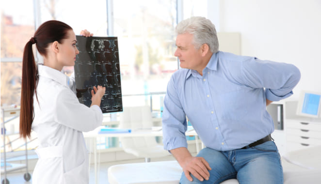 Mieloma múltiple y su relación con la osteoporosis