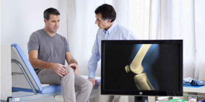 Síndrome de dolor patelofemoral: causas, síntomas y tratamiento