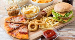 6 tipos de alimentos que debes reducir si padeces de artritis