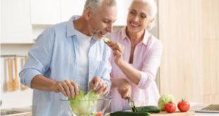 Alimentación adecuada para pacientes con polimialgia