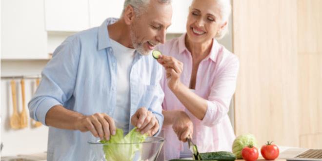 Alimentos para pacientes con polimialgia