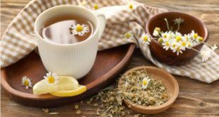 5 beneficios terapéuticos de la manzanilla