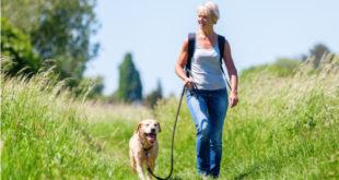 Caminar: una técnica para reducir los síntomas de la fibromialgia