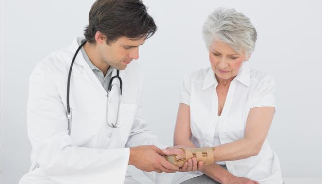 ¿Cuáles son los tipos de distrofia muscular?