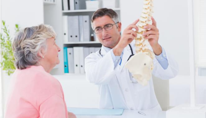 Dolor lumbar: ¿por qué se produce?
