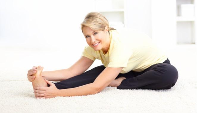 El ejercicio podría prevenir el desarrollo de algunos signos del alzhéimer