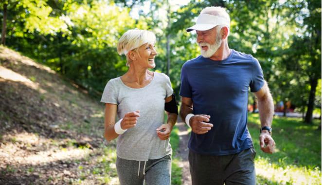 5 ejercicios que te ayudarán a evitar el aumento de peso