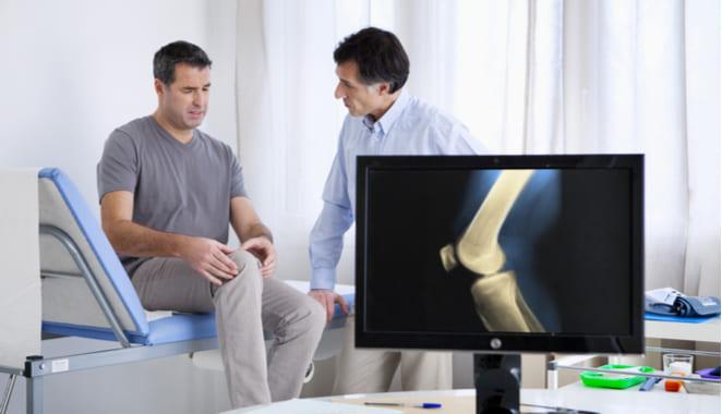 El líquido sinovial estaría asociado al dolor producido por la artrosis