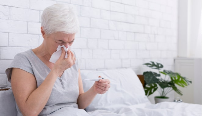 ¿Qué es la fiebre mediterránea familiar?