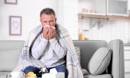¿Cómo aliviar la fiebre reumática?