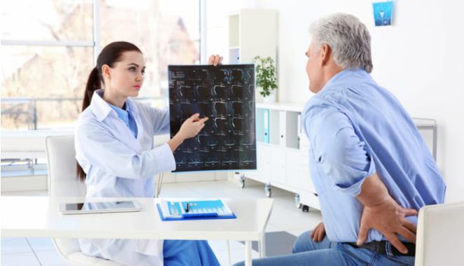 Hiperostosis esquelética idiopática difusa: causas, síntomas y tratamientos