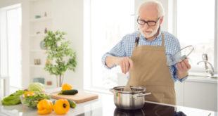 Mantener una dieta rica en vegetales ayudaría a reducir la fatiga