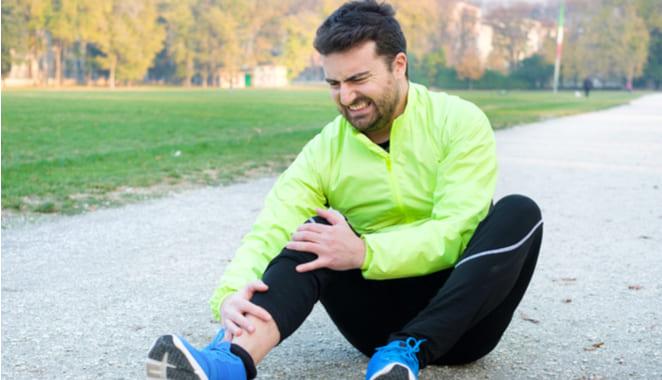 Síndrome de la banda iliotibial y su relación con el dolor de rodilla