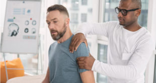 Tendinitis del manguito rotador: causas, síntomas y tratamientos