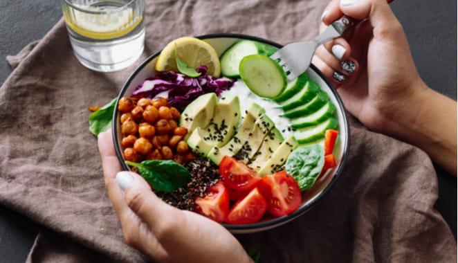 Alimentos para una dieta antiinflamatoria exitosa