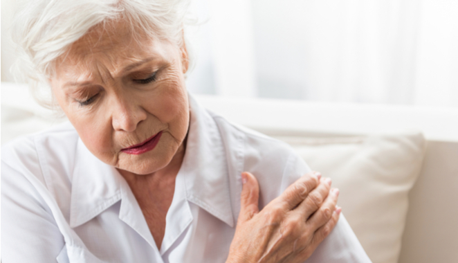 Alodinia: un tipo de dolor raro y distinto en fibromialgia y EM/SFC