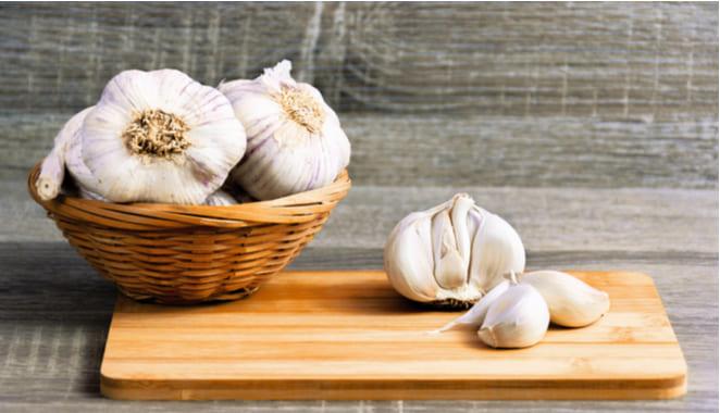 5 beneficios del ajo para tu salud