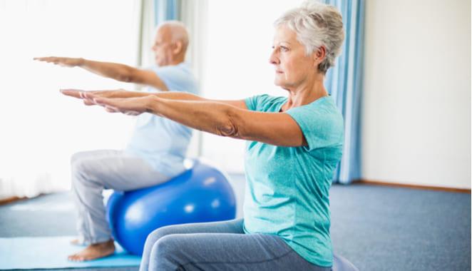 5 formas de combatir la artrosis de cadera