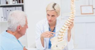 Cirugía de columna: una alternativa para tratar a pacientes con artritis