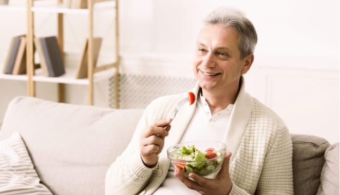 Dieta rica en verduras un aliado para los pacientes con artritis reumatoide