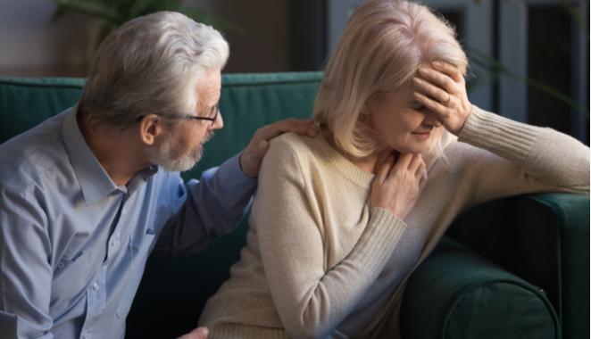 Dolores de cabeza y migrañas en la fibromialgia y el síndrome de fatiga crónica