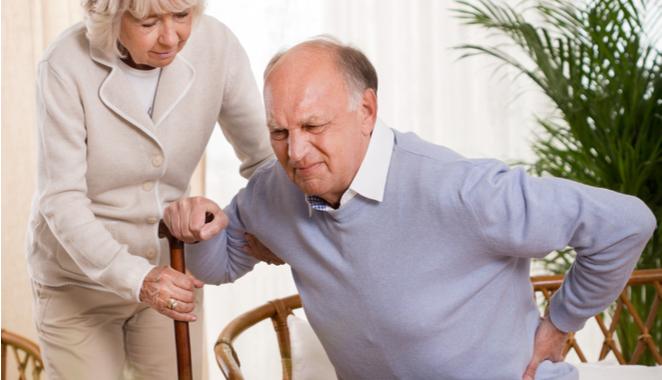Espondilolistesis: síntomas, diagnóstico y tratamiento