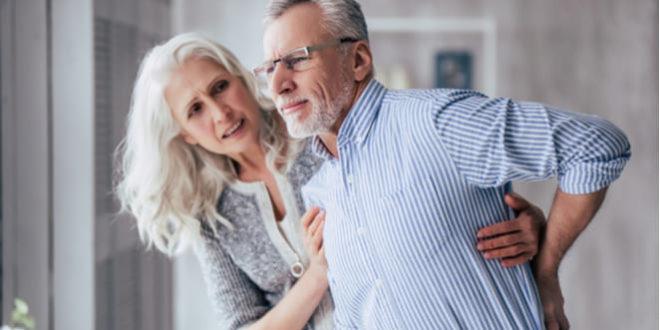 Hábitos de vida saludables para evitar molestias en la espalda