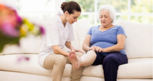 Todo lo que debes saber del síndrome de las piernas inquietas