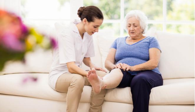 Aprende a vivir con el síndrome de piernas inquietas