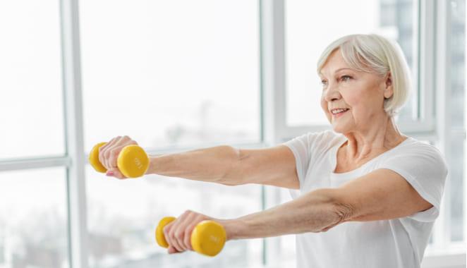 3 ejercicios que te ayudarán a que tu postura no se deteriore