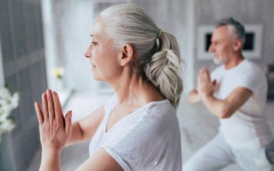 Yoga: un gran aliado para mejorar los síntomas de la artritis