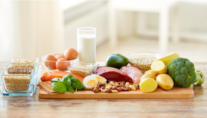 Impacto de la alimentación en las enfermedades reumáticas