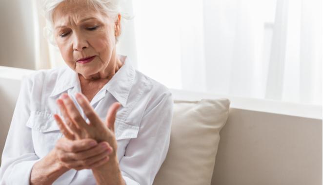 Aprendiendo a vivir con una enfermedad reumática