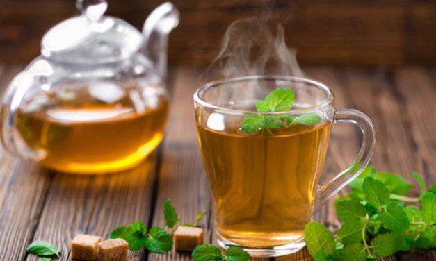 Bebidas para controlar la artritis