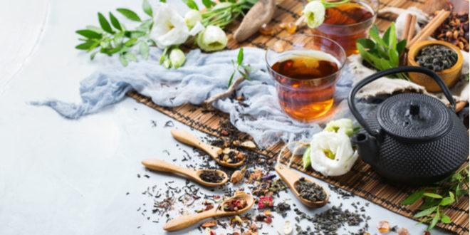 Hierbas y raíces para el dolor articular