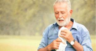 Humedad en el ambiente sería causante del dolor en las articulaciones