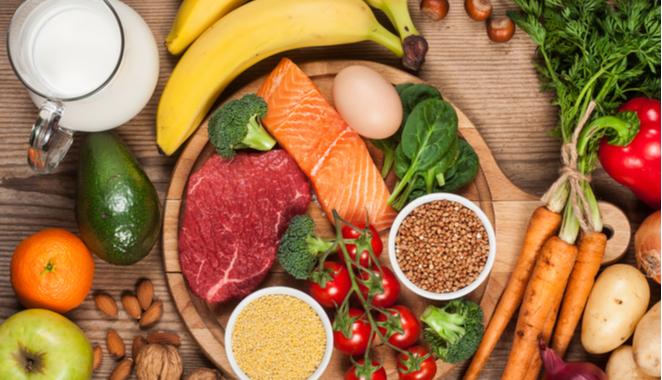 Pautas dietéticas en caso de hiperuricemia y gota