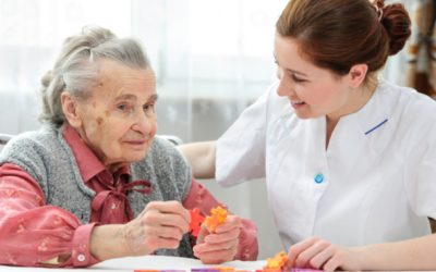10% de las demencias se pueden tratar y revertir si se detectan de manera precoz