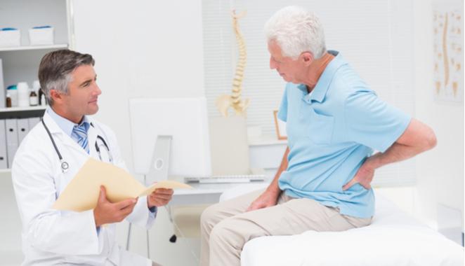 Artrosis: tipos, causas y factores de riesgo