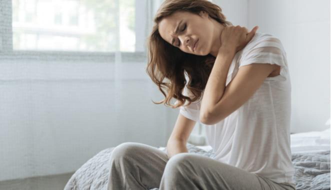 El 70% de la población sufre en algún momento de su vida dolor de cuello