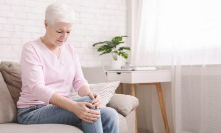 Dolor articular puede ser signo de gota