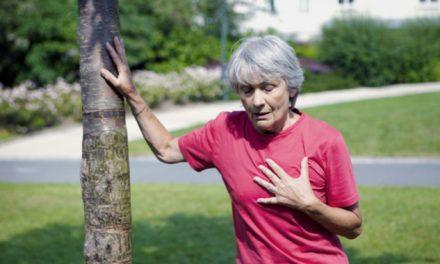 La psoriasis puede causar problemas de corazón