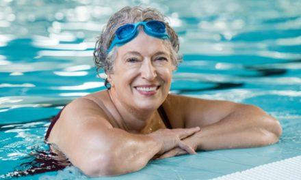 Natación: gran aliado para aliviar el dolor de la fibromialgia