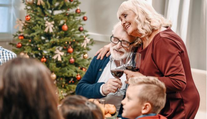 6 consejos de Navidad para personas con artritis