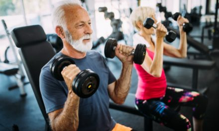 Realizar 45 minutos de ejercicio por semana puede controlar la artritis