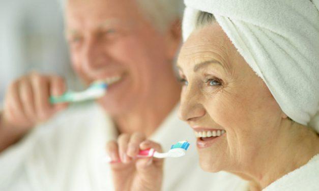 Una adecuada higiene bucodental ayuda a prevenir la artritis reumatoide