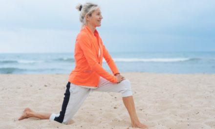 Escuchar las rodillas para detectar la artrosis